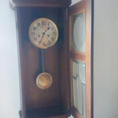 Pendula veche 1886
