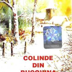 """Caseta Colinde Din Bucovina """"Asta-i Seara Lui Crăciun"""""""