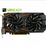 Placa video GIGABYTE GTX 1060 6GB GDDR5 192-bit + Bonus Sursă Argus 650W 80+Gold