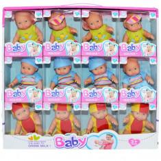 Bebelusi in cutie - Set 12
