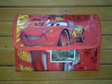 Disney Lightning McQueen Cars / penar echipat, Baiat, Altele