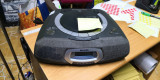 Ceas cu Radio si Alarma Philips AJ393-00 CD defect #6138484