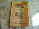 DANEMARCA - I. SIMIONESCU