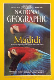 National Geographic - March 2000