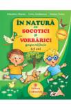 In natura cu SOCOTICI si VORBARICI! - Grupa mijlocie. 4-5 ani, Elisabeta Martac
