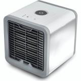 Mini Racitor aer portabil AIR COOLER cu 3 functii racire, umidificare, purificare aer