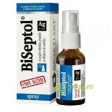 BiSeptol cu Albastru de Metilen si Argint Coloidal Spray 20ml