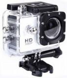 Cumpara ieftin Camera Sport iUni Dare 50i HD 1080P, 12M, Waterproof, Alb