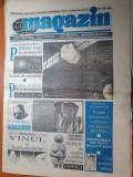 ziarul magazin 14 decembrie 1995