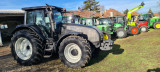 Tractor Valtra 185 c.p.