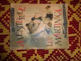 Aventurile lui martinica - sipos bella 193pag/ilustratiian1963