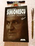 Mircea Horia Simionescu - DICTIONAR ONOMASTIC. Text integral (2000), stare noua!