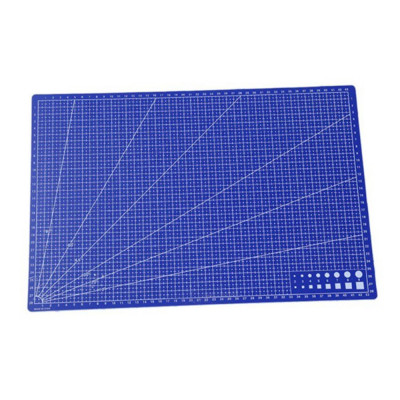 Placa suport taiere cu proprietati de REGENERARE , GMO, format A4, 30x22 cm, 2 mm grosime foto