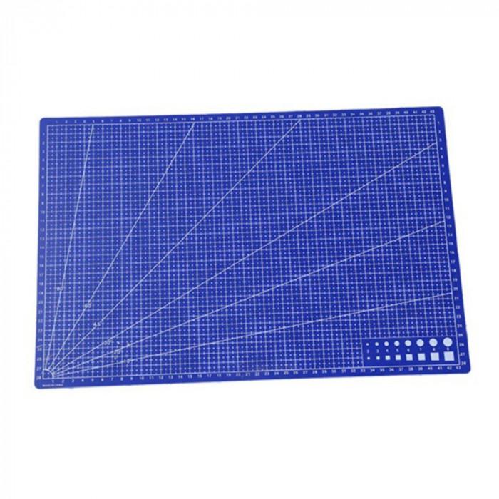 Placa suport taiere cu proprietati de REGENERARE , GMO, format A4, 30x22 cm, 2 mm grosime