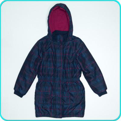 Geaca iarna, calduroasa—impermeabila—frumoasa, YIGGA → fete | 11—12 ani | 152 cm foto