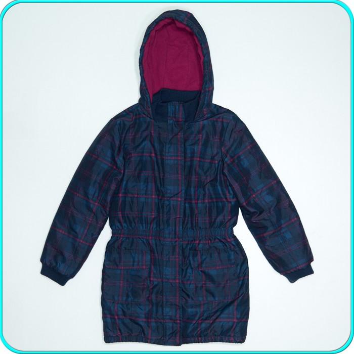 Geaca iarna, calduroasa—impermeabila—frumoasa, YIGGA → fete | 11—12 ani | 152 cm