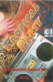 Caseta Tropical Party (The Hottest Dance Hits), originala