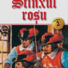 Sfinxul rosu-vol.II(Aldo Press)