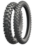 Cumpara ieftin Anvelopa cross enduro MICHELIN 100 90-19 TT 57M STARCROSS 5 MEDIUM Spate
