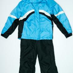 Costum ski / iarna, impermeabil, TOPTEX → fete   9—10  ani   140  cm, Copii