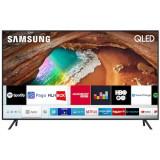 Televizor QLED Smart Samsung 138 cm QE55Q60RATXXH 4K Ultra HD SIGILAT garantie