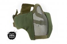Masca Stalker EVO Olive [Ultimate Tactic] foto