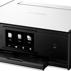 Multifunctional InkJet Color Canon Pixma TS9050 Wireless, 9600x2400 dpi, Format A4 (Imprimare, Copiere, Scanare), Duplex, Pixma Cloud, Pixma Touch Pr