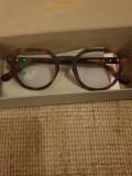 Rama pentru ochelari de vedere, Rotunda