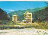 bnk cp Caciulata - Hotel Caciulata si Cozia - necirculata