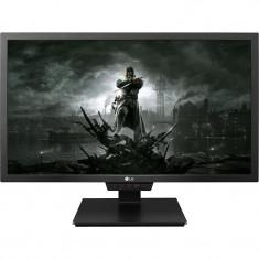 Resigilat Monitor LED LG Gaming 24GM79G-B 24 inch 1 ms Black FreeSync 144Hz