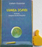 Lumea Sofiei Roman despre istoria filosofiei Jostein Gaarder
