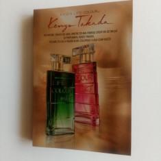 Mostre in sticlute cu brochura - Avon Life Colour ea si el - Avon - NOU