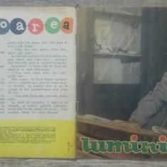 Revista Luminita// nr. 9 din 1959