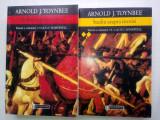ARNOLD J. TOYNBEE-STUDIU ASUPRA ISTORIEI, VOL1+2, ED. HUMANITAS, BUCURESTI, 1997