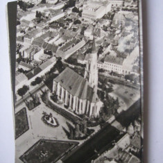 Carte postala - Cluj, Catedrala Sf. Mihail
