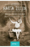 Miss Peregrine vol.4 - Harta zilelor - Ransom Riggs