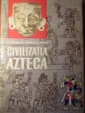 CIVILIZATIA AZTECA-GEORGE C. VAILLANT