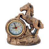 Cumpara ieftin Ceas de masa, in forma de cal, 15 cm, 1530G