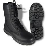 Bocanci/Ghete militari, jandarmi, paza profesionali, pentru munte si conditii grele (cod: BM-03P), 39, 44