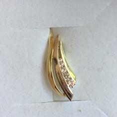 Pandativ din aur 14 K