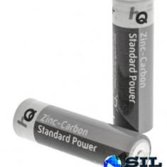 Baterii zinc-carbon AA HQ