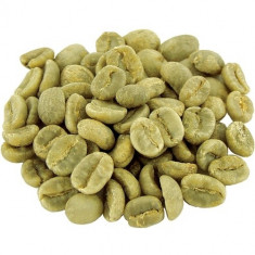 Cafea Verde Boabe 500g