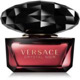 Versace Crystal Noir Eau de Toilette pentru femei, Apa de toaleta, 50 ml