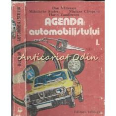 Agenda Automobilistului I - Dan Vaiteanu, Mihalache Stoleru
