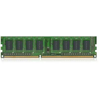 Memorie RAM Desktop 4GB DDR3, Exceleram, 1600MHz, CL11, 1.5V foto