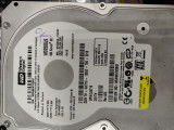 HARD DISK 80 Gg ,SATA, Western Digital