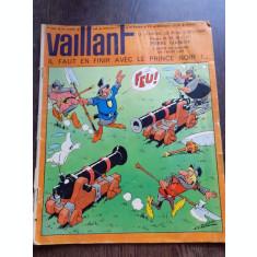 REVISTA VAILLANT - NR.1004/1964