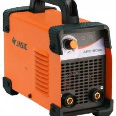 Aparat de sudura tip invertor Jasic ARC-160 (Z238)