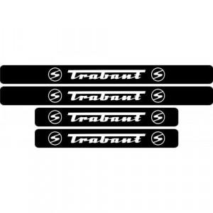 Set protectie praguri Trabant