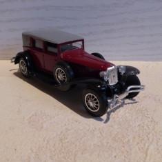 Macheta Renault, Solido scara 1/43